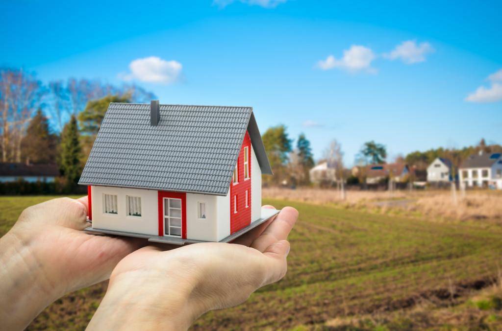 налог на недвижимость дачного участка