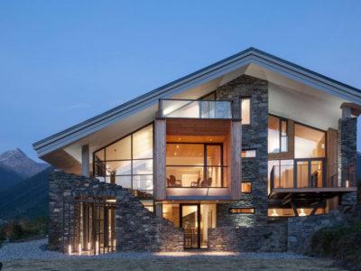 Покупка загородного дома: на что обратить внимание