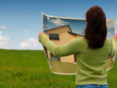 Выбор земельного участка под строительство дома